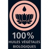 Huile de massage à l'Orange et à la Marjolaine bio - 100 ml